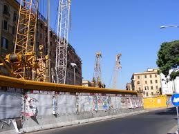 Line c construction
