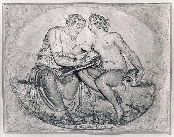Numa and Egeria